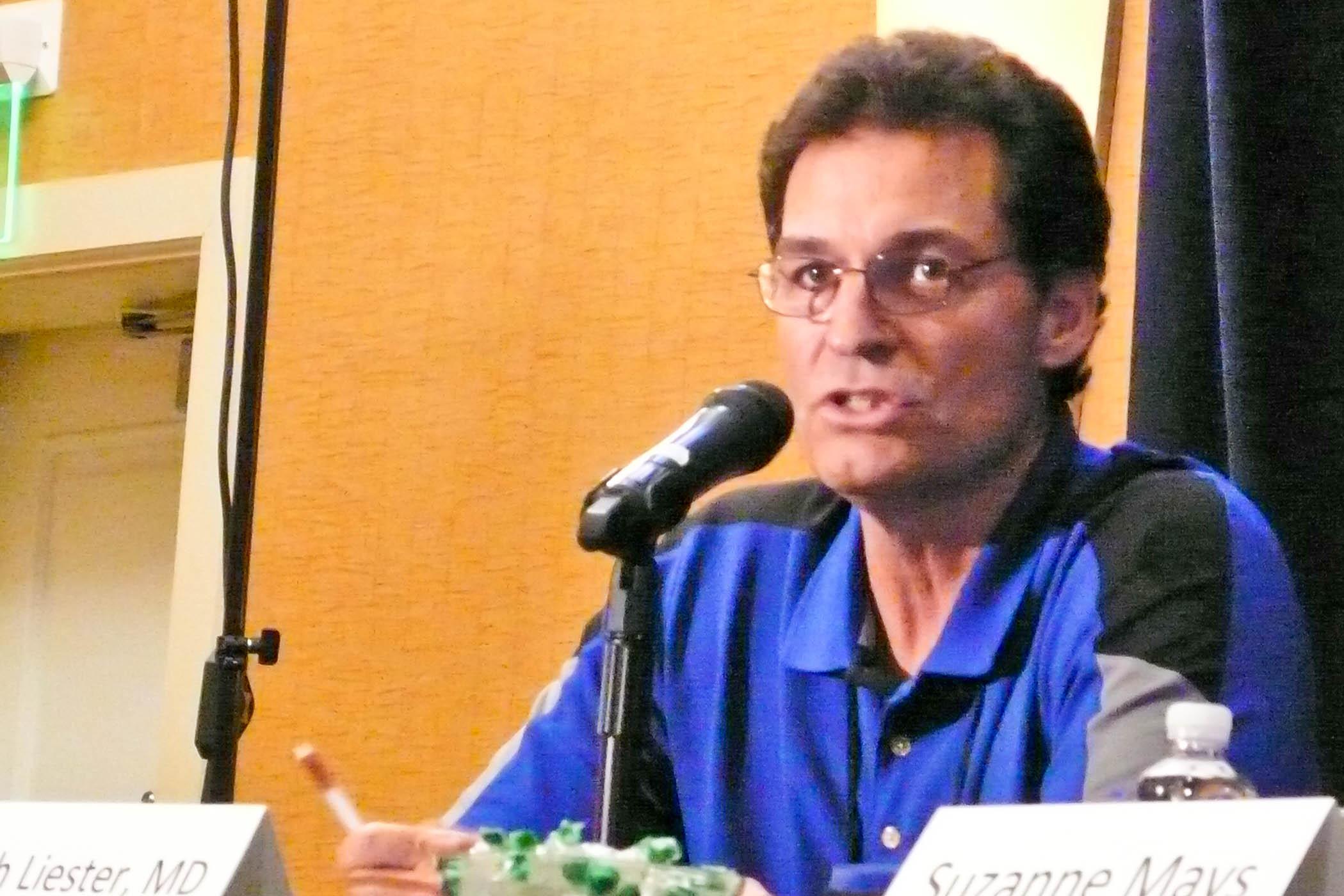 Mitch Liester