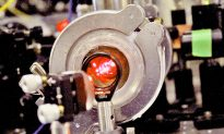 Chilly Molecules Pave Way for 'Ultracold' Science