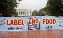 Time for Congress to Take a Stand in the GMO Labeling Debate