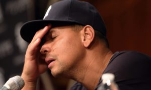 What Else Could A-Rod Apologize For?