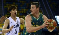 Boomers Australia vs Lithuania Basketball: Time, TV Channel, Live Stream for 2014 FIBA World Cup Game