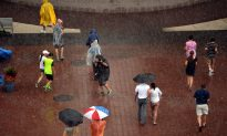 Labor Day Weekend Interrupted by Lightning, Floods, and Injuries