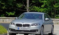 2014 BMW 535d: BMW Diesel Done Right