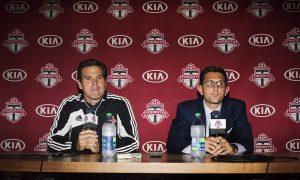 Bezbatchenko Takes Spotlight at Toronto FC