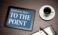 World News to the Point: Sept. 8