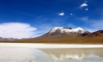 Uyuni: A Trip To Another Planet