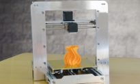 Rapide Lite: Affordable Desktop 3D Printer