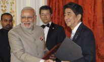 Modi's Visit to Japan Shows Clear Foreign Policy Direction