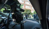 Beware: NYC Speed Cameras Go Mobile