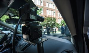 Beware: NYC Speed Cameras Go Mobile