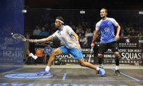 Elshorbagy Wins Second Title in 10-Days