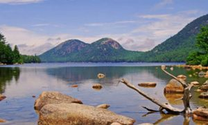 Magnificent Maine: Hikes and Lobsters on Mount Desert Island