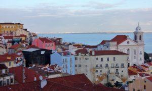 Lisbon: A Capital City that Doesn't Feel Like a Capital City