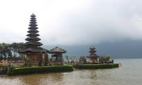 Top 5 Temples in Bali
