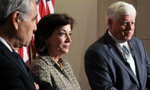 Lieutenant Governor Candidate Kathy Hochul is a 'True Progressive,' Says Mayor Bill de Blasio