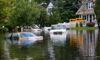 New York Rains 400% More Frequent After 2050, Report Says
