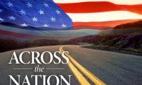 Across the Nation: Sept. 3