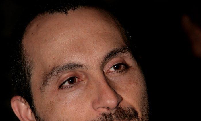 Antonio Pompa-Baldi (Courtesy of Antonio Pompa-Baldi)