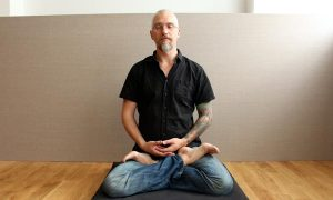 Mindfulness treatment as effective as CBT for depression and anxiety