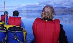 Yukon Women's Expeditions: Enjoying the Beauty of the Wilderness