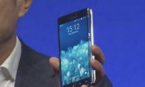 Samsung Takes Us to the Edge