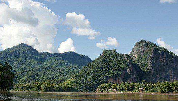 Mekong River (Matt Mellen, EcoHustler)