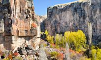 Unspoilt Places to Visit in Turkey for Travel Snobs