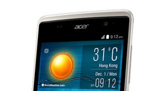 Acer Announce Liquid Z500