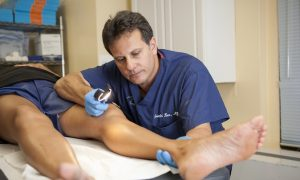 Eliminate Varicose Veins, Reduce Thrombosis Risk