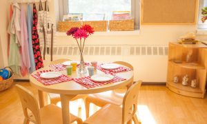 Best NYC Private Pre-Schools: Look Behind the Walls