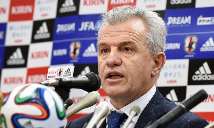 Japan vs Uruguay: Live Stream, TV Channel, Betting Odds