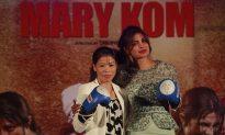 Priyanka Chopra Emanated Sylvester Stallone in New Boxing Movie 'Mary Kom'