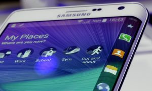 Galaxy Note Edge Release Date Rumors: Samsung To Launch Phablet in October?
