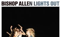 Bishop Allen Releases 'Lights Out'
