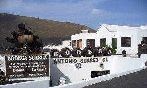 Lanzarote, Canary Islands: Where Art Meets Nature