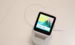 Sony SmartWatch 3 and SmartBand Release Date, Price: Sony Re-enters the 'Wearable' Fray With Android Wear Products