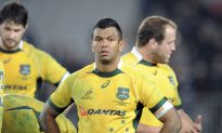 Australia vs South Africa 2014 Rugby: Start Time, TV Channel, Live Streaming, Prediction for Wallabies-Springboks Rugby Championship