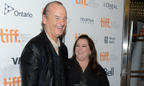 Melissa McCarthy Wishes Every Day Was 'Bill Murray Day'