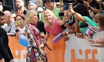 Kristen Wiig Pays Homage To Oprah In 'Welcome To Me'