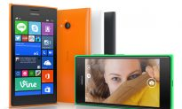 Lumia 730, 735 Launched. Can I Take a Selfie? (Video)
