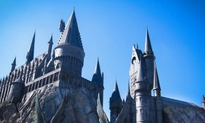 How to Spend a Day at the Wizarding World of Harry Potter
