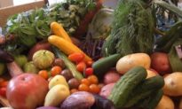 """The """"Real"""" Dirty Dozen: When it Pays to Buy Organic"""