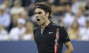 Roger Federer vs Marin Cilic 2014: Live Stream, TV Channel, Start Time, Head to Head for US Open Tennis