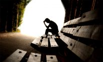 WHO Report Maps Global Suicide Problem for the First Time