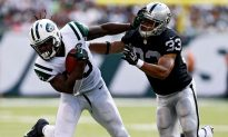 Jets Use High-Powered Rushing Attack To Start Season Off At 1-0