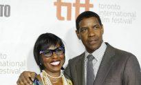 Denzel Washington Talks Toronto During 'The Equalizer' Red Carpet