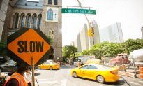 NYC to Redesign 'Boulevard of Death'