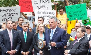 9/11 Anniversary Near, Zadroga Act Shall Continue, Legislators