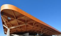 Dutch Architects Are Using Wood in Amazing, Innovative Ways (+Photos)