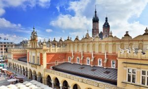 What To See in Cracow, Poland - The City with Medieval Charm